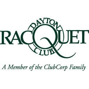 Dayton Racquet Club logo