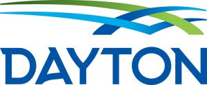 City of Dayton, Ohio logo